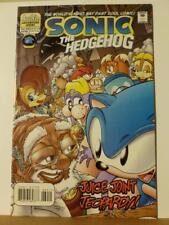 Sonic the Hedgehog 69 Archie IDW Knuckles Shadow Tails Ongoing Series