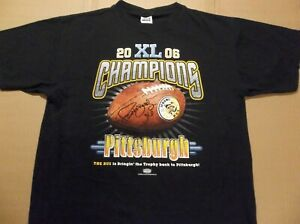 Pittsburgh Steelers NFL Mens Shirt Large