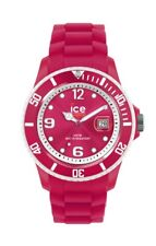 Ice Watch Beach Sommer Limited DE-Raspberry Unisex SI.RAS.U.S.13 Himbeere Summer