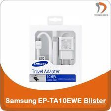 SAMSUNG EP-TA10EWE Kit chargeur charger oplader Galaxy S5 G900F Note3 BLISTER