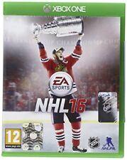 Electronic Arts XONE NHL 16(english SIAE Sitckered)
