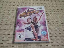 All Star Cheerleader 2 für Nintendo Wii und Wii U *OVP*