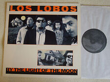 LOS LOBOS - By the Light of the Moon LP London Records 1987