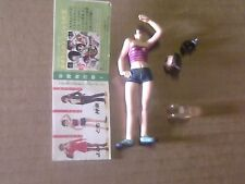 "Japanese Anime Figure  Azumanga Daioh  ""TOMO"""
