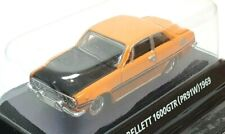 1/64 Konami 1969 ISUZU BELLETT 1600GTR ORANGE diecast car model NEW