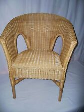 Rattan Chair NEW Honey Chair Wicker Chairs Stackable