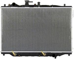 Silla 7512P Copper/Brass Core Radiator