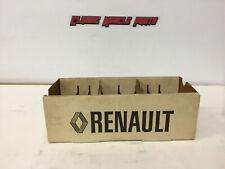 Original Renault Parts Department Box 4
