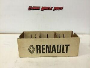 Original Renault Parts Department Box 4