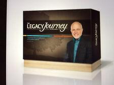 The Legacy Journey DVD Home Study Kit NIB