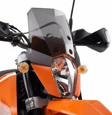 Genuine KTM 2008-2015 690 SMC ENDURO / R / ABS / R ABS 76508065000 Windshield