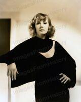 8x10 Print Greta Garbo Susan Lenox by Clarence Bull 1931 #GG124