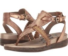 OTBT Celestial Copper Wedge Sandal Women's sizes 8,10 NEW!!!
