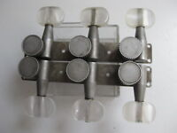 Vintage Schaller Classic Guitar Tuners with Winders for Project / Upgrade