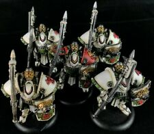 Man-O-War Shocktroopers x5 - Khador - Warmachine