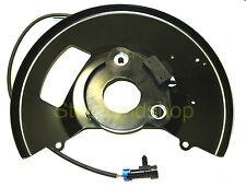 New 15715341 FL ABS Wheel Speed Sensor for C1500 C2500 C3500 Savana Yukon Tahoe