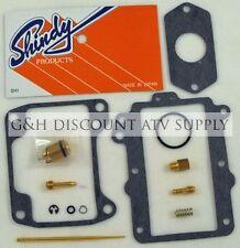 1985-1986 Suzuki LT 250R Quad Racer Carburetor Rebuild Kit LT250R Carb Repair