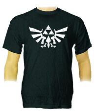 T-shirt Zelda Funshirt Kult Retro joystick