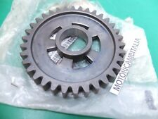 APRILIA CLIMBER 280 TRIAL INGRANAGGIO MARCE Z 34 GEARBOX GEAR TH 34 0234808