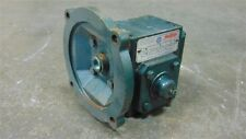 USED Grove Gear HMC1133 Flexaline Gearbox Reducer 15:1 Ratio