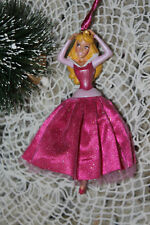 2012 Disney Store SLEEPING BEAUTY Sketchbook Christmas Holiday Ornament