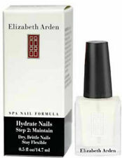 Elizabeth Arden Hydrate Nails Step 2 .5 oz 14.7 ml - E5613-07