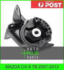 Fits MAZDA CX-9 TB 2007-2013 - Left Hand Lh Engine Motor Mount Rubber