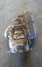 2004 Honda Silver Wing 600 Engine Motor