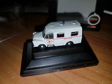 Ambulanza Bedford J1 Dublino - Scala N - Oxford Emergency  - Nuovo