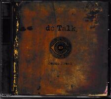 Jesus Freak by dc Talk (CD, Nov-1995, Virgin) BMG Music Club