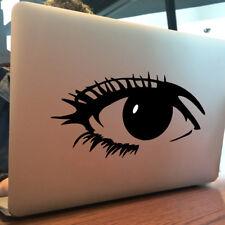 "Ojo Apple Macbook Decal Sticker encaja 11"" 12"" 13"" 15"" y 17"" Modelos"