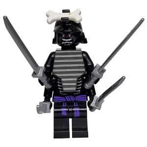 LEGO Ninjago | Lord Garmadon - Legacy  | 70664 | 2020 | Minifigur sammeln