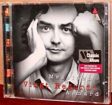 TELDEC 2-CDs: Olivier Messiaen: Vingt Regards sur l'Enfant-Jesus AIMARD 2000 DEU