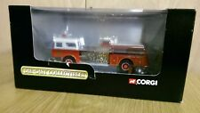 Corgi 52005 1/50 Mack CF Pumper Lodi Fire Dept NJ