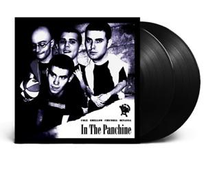 IN THE PANCHINE VINILE 2 LP 500 COPIE  SIGILLATO NOYZ NARCOS CHICORIA
