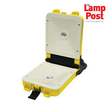 CK Tools T9730R 30W LED Rechargeable Flood Light Floodlight Work Task Light
