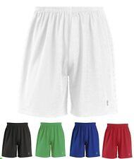 Pantalones cortos de niño de 2 a 16 años de color principal azul