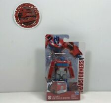 Hasbro Transformers Autobot Optimus Prime 7in NEW
