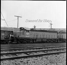 B&LE #857 Butler Pennsylvania Aug 74 ORIGINAL NEGATIVE