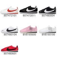 Nike Classic Cortez / Nylon / Ultra BR SE Mens Retro Running Shoe Sneaker Pick 1