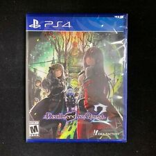 Death end re; Quest 2  (Death End Request 2) (PS4 / Playstation 4) BRAND NEW