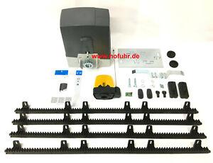 CAME BXV04, BXV06, BXV08, BXV10, AGS, AGM, inkl. Zubehör und Zahnstangen