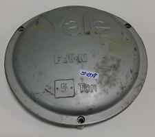 EATON YALE 5-TON COVER PLATE 514017 *PZB*