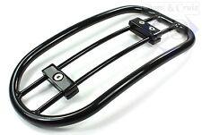 Gepäckträger Solo schwarz - Suzuki C/VL 800 Intruder / Volusia