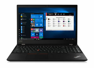 "Lenovo Thinkpad P15s 15.6"" Touchscreen 1TB SSD, i7-10510U 16GB WWAN WIN 10 Pro"