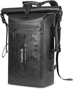 Bicycle Rucksack Backpack Waterproof for Biking Hiking Outdoors