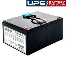 APC Smart-UPS 1000VA LCD SMT1000 Compatible Replacement Battery Pack