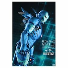 Figurines de télévision, de film et de jeu vidéo en métal en comics, super-héros