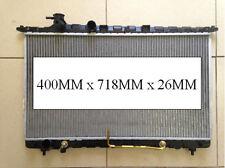 Brand New HYUNDAI RADIATOR SONATA EF/EF-B 98-05 // GRANDEUR 98-05 (HY012)