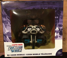 South Park-The Fractured But Whole Cartman The Coon Mobile RC Bike - Brand New!